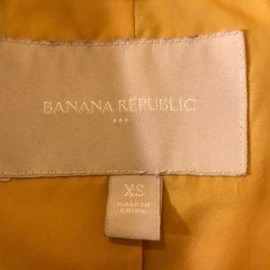 Banana Republic Factory Jackets & Coats - Banana Republic Factory Pea Coat